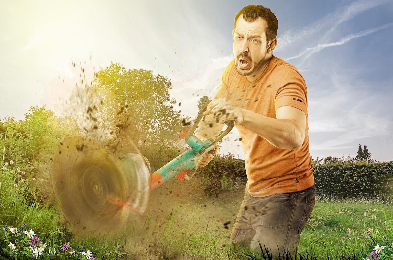 Action Gardening